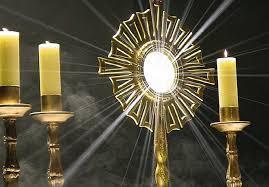 Confira a Programação do Corpus Christi em Esperantina
