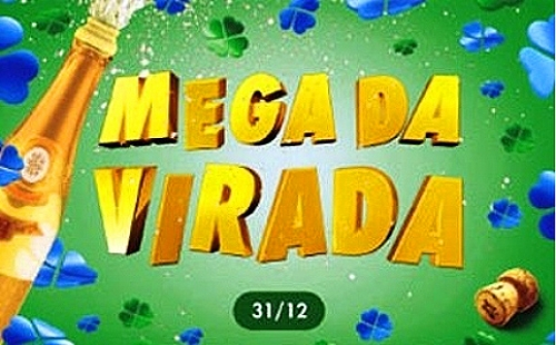 Ganhador da Mega da Virada em Prado, na Bahia, resgata prêmio de R$ 18 milhões