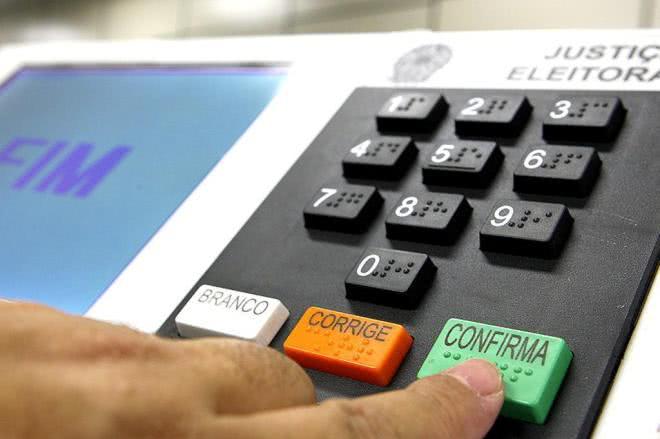 Sistemas das Eleições 2018 podem ser acompanhados por coligações