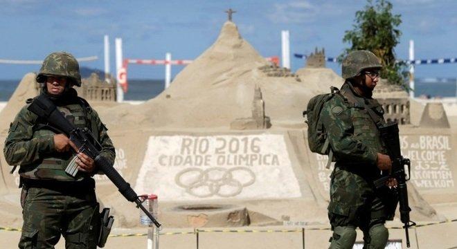 Grupo no Brasil declara apoio ao Estado Islâmico