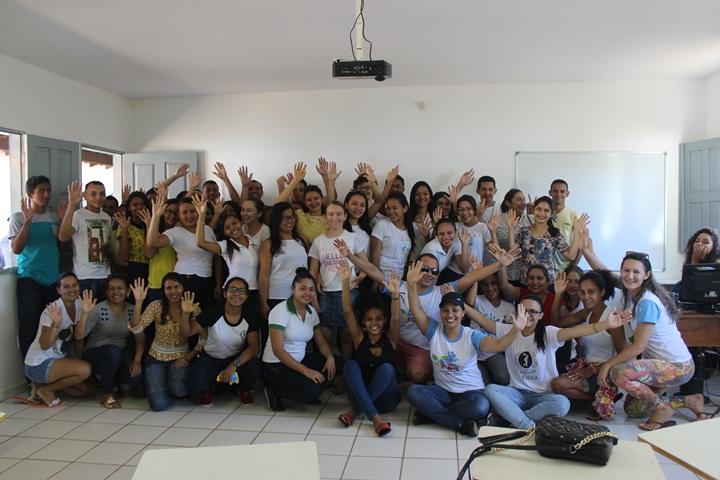 Unopar de Esperantina vai realizar no próximo sábado (22) atividades alusivas a Campanha da Responsabilidade Social