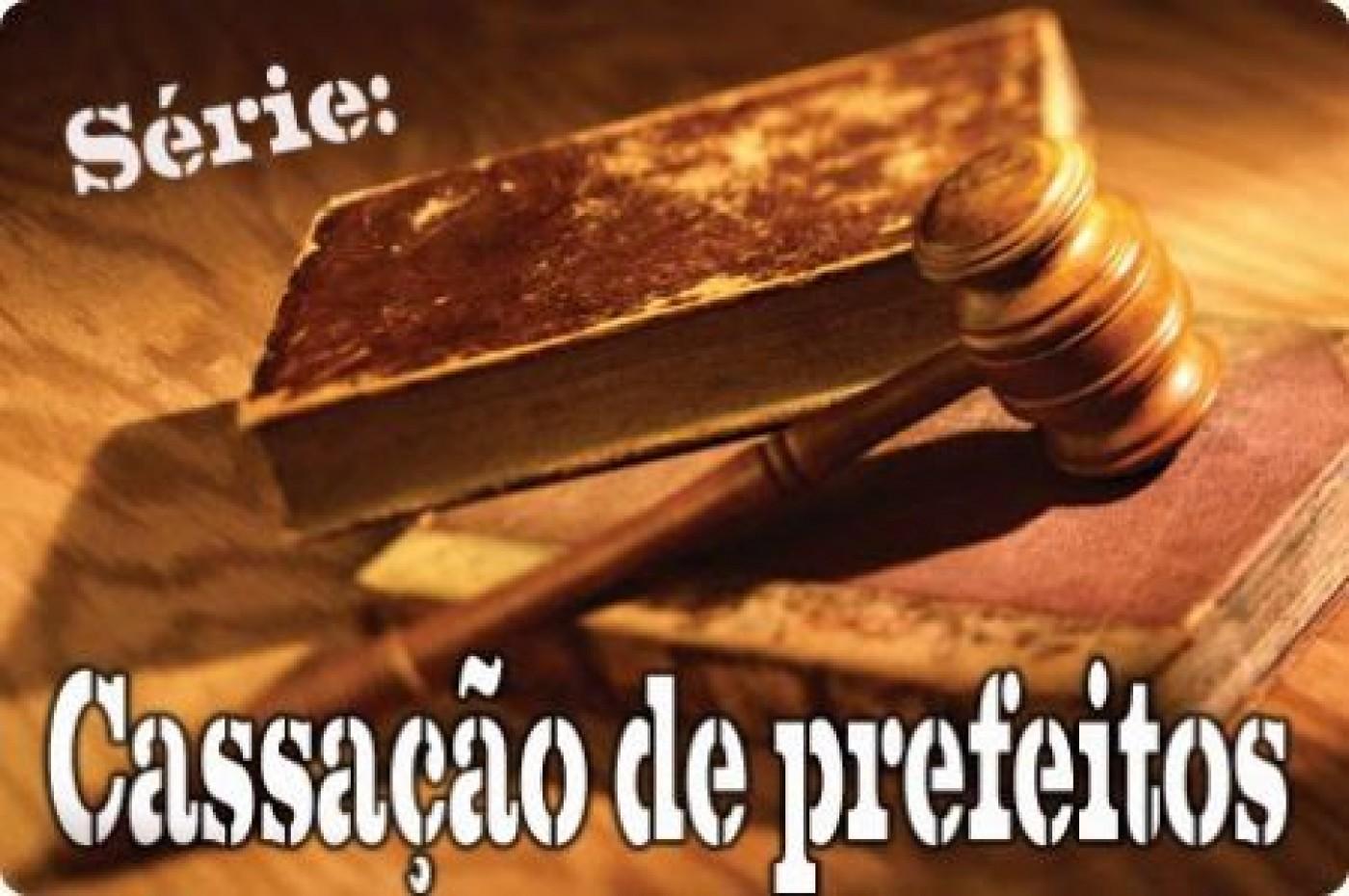 Juiz eleitoral cassa prefeito de Paes Landim por suposta compra de votos