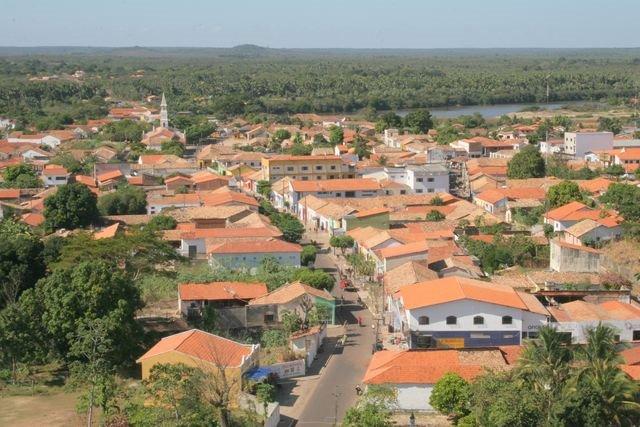 Esperantina está na lista das 10 cidades que registraram maior temperatura neste sábado (20)
