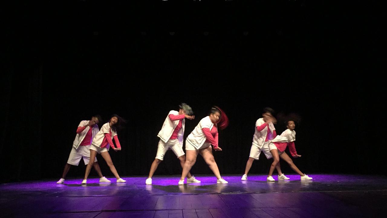 Companhia de dança de Esperantina vence festival em Teresina