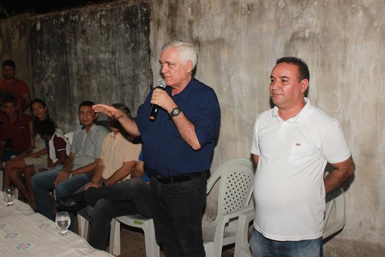 Associação Vale do Longá inaugurou sua sede em Esperantina