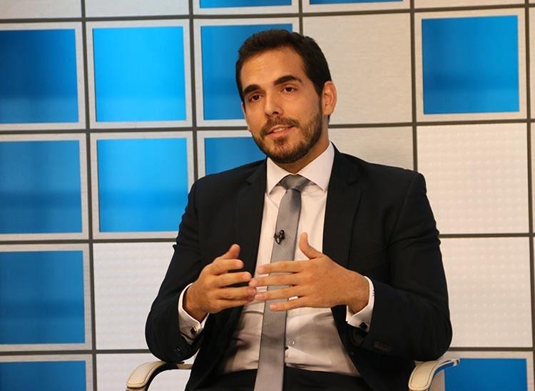 Presidente da Câmara é eleito para ser um mediador, diz Marcos Aurélio