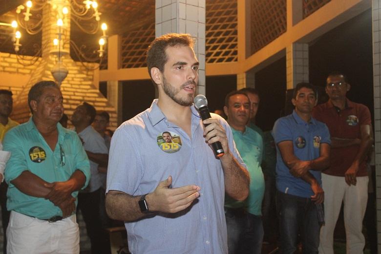 MDB de Esperantina vai realizar Convenção para eleger os membros do novo Diretório Municipal
