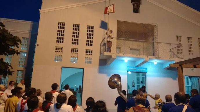 Igreja Católica vai realizar Mutirão de Confissões em Esperantina