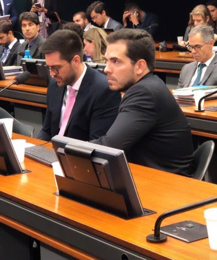Deputado Federal Marcos Aurélio sai em defesa dos trabalhadores rurais na Câmara