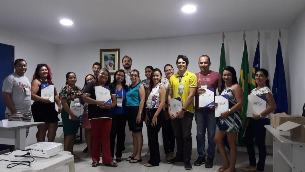 Sebrae realiza Oficina para Empreendedores em Esperantina
