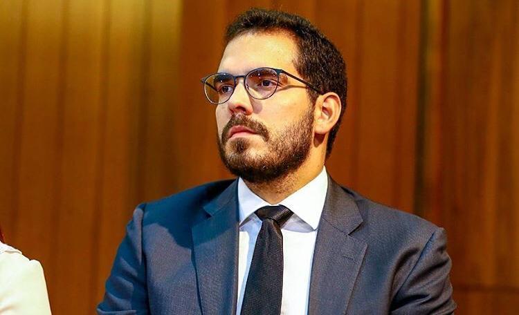 Deputado Marcos Aurélio quer realização de seminário no Piauí para debater reforma tributária