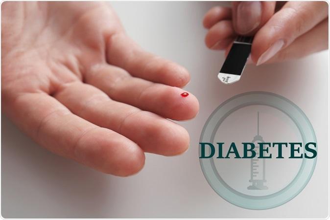Diabetes pode causar cegueira e levar ao infarto, alerta especialista