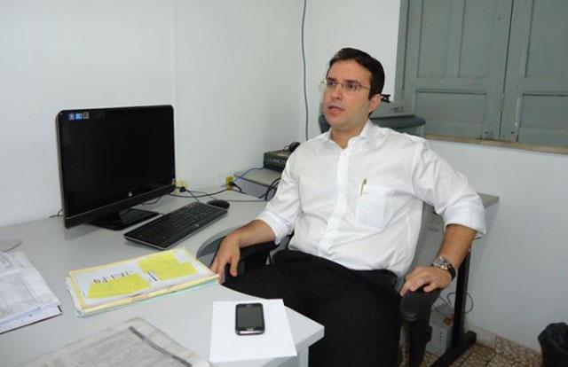 Promotor instaura inquérito para investigar fechamento de posto de saúde em Esperantina