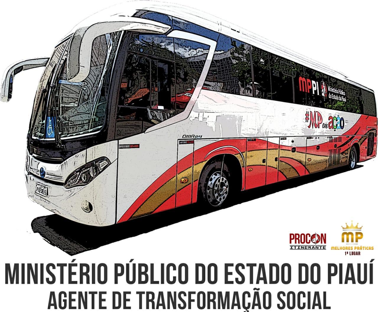 Procon Itinerante vai percorrer cinco cidades na região de Esperantina