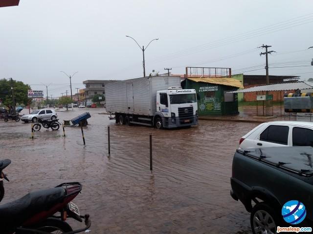 Meteorologia prevê chuvas no Piauí acima da média no 2º trimestre de 2020