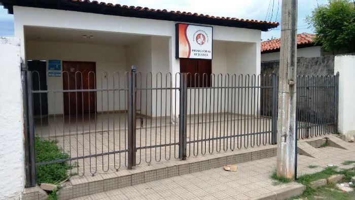 Ministério Público ajuiza Ação Civil Pública contra a Prefeitura de Esperantina
