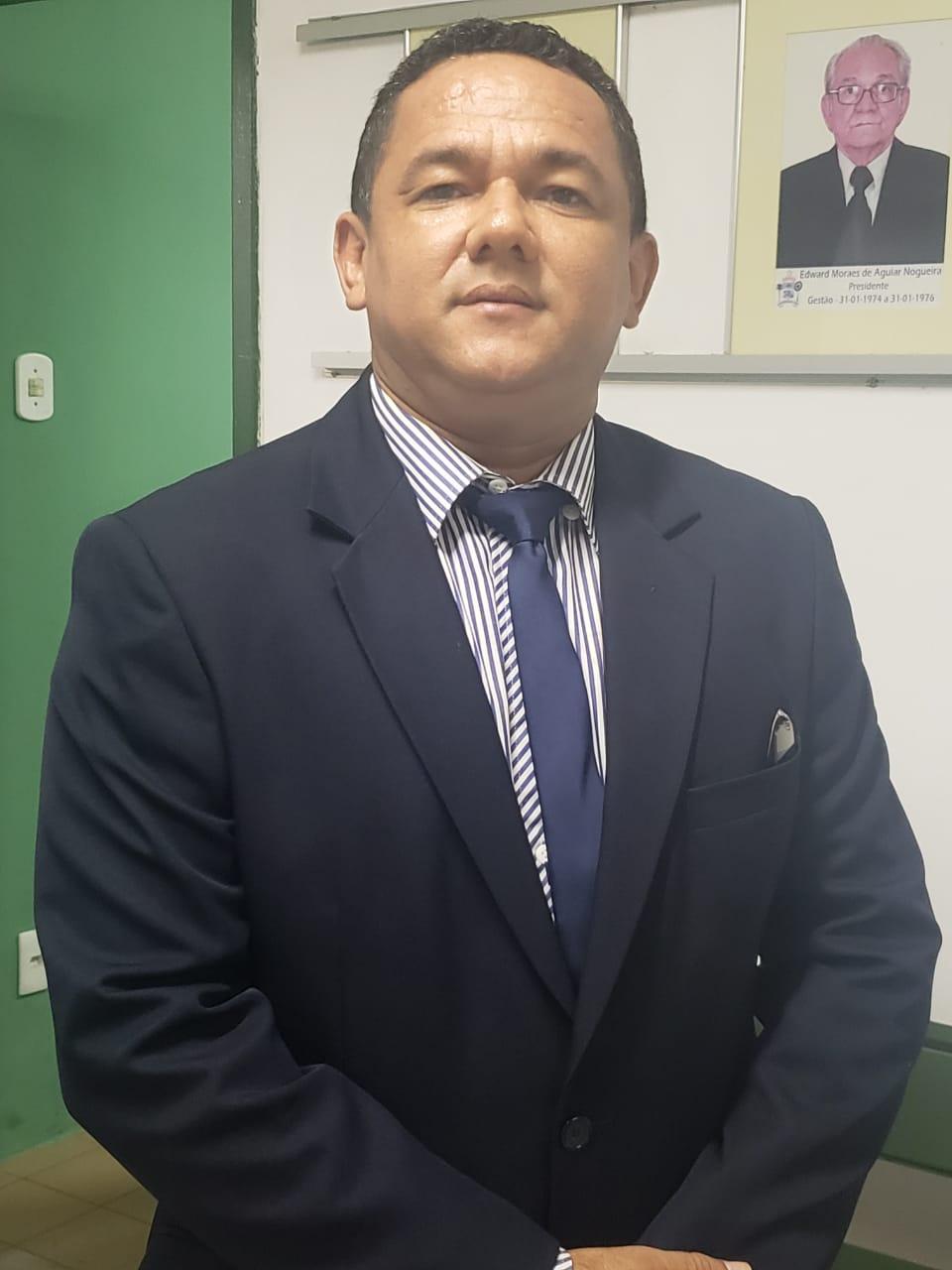 Vereador Zé Claudio da Borracharia deixa PSB e se filia ao MDB em Esperantina