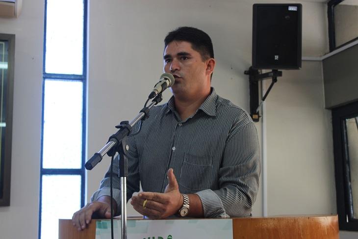 Vereador Nerioston solicita a distribuição de kits de higiene e testagem de populares