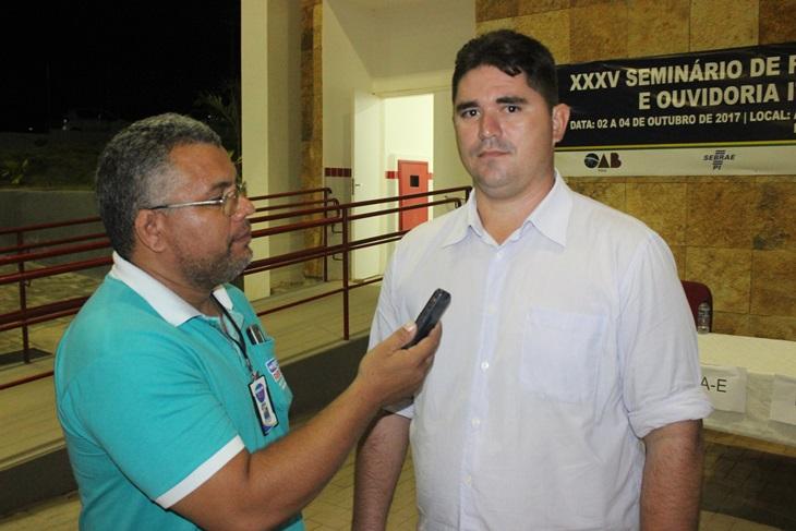 Vereador de Batalha solicita instalação de uma Agência da Caixa Econômica no município
