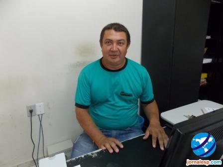 Sindicato de Esperantina ingressa na justiça cobrando pagamento de adicional de insalubridade de servidores