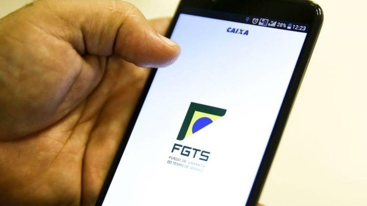 Caixa paga saque emergencial do FGTS para nascidos em março