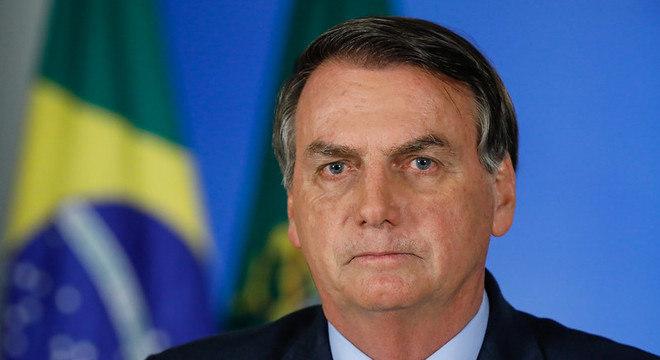Viagem do presidente Bolsonaro ao Piauí é remarcada para o dia 23 de julho