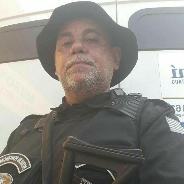 Ex-Diretor da Penitenciária de Esperantina anuncia aposentadoria