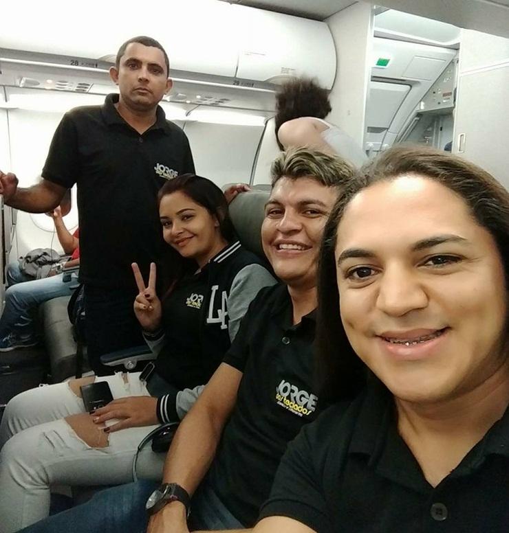 Jorge dos Teclados e Banda vai fazer turnê de shows em São Paulo
