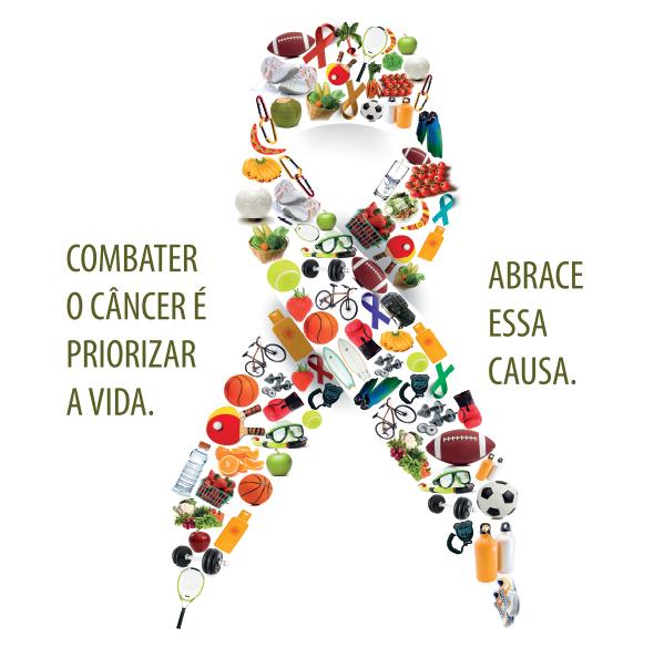 Mais de 590 mil novos casos de câncer estão previstos para 2016 no Brasil