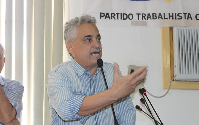 Robert Rios afirma que PT vai ser extinto após impeachment
