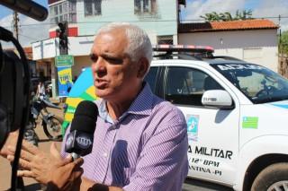 BrVox em Luís Correia: Themístocles é o 2º em pesquisa para deputado estadual