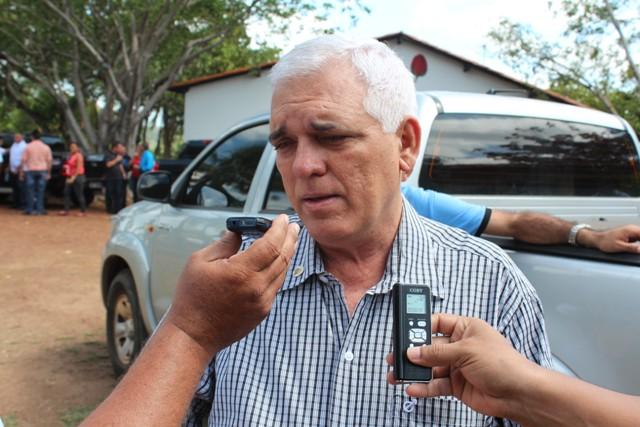 'Piauí deixa de ganhar R$ 4 bilhões em impostos', diz Themístocles Filho