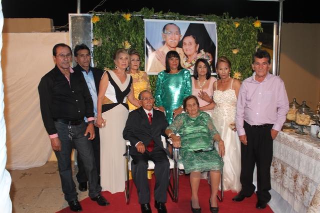 Patriarca da Família Ribeiro celebra aniversário de 90 anos em grande estilo