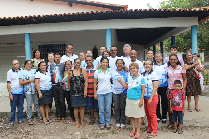 Pastoral Familiar de Esperantina vai celebrar a Semana Nacional da Família