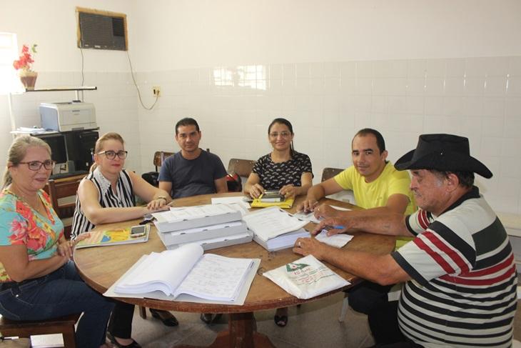 Conselho de Saúde de Esperantina debateu pautas importantes durante reunião ordinária