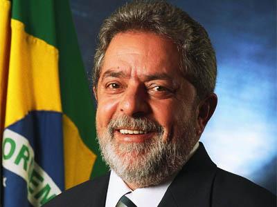 Lula tem 32 títulos e homenagens para receber, inclusive em Esperantina