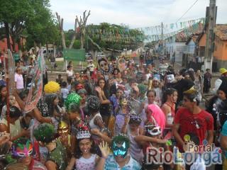Confira a cobertura do Carnaval do colégio Educamar