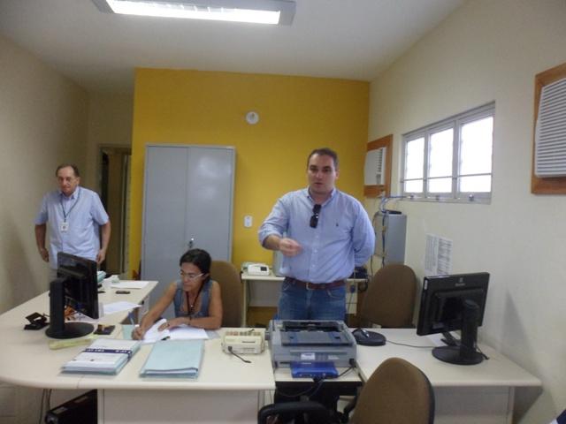 Juiz de Esperantina apreendeu sons de carros de propaganda eleitoral