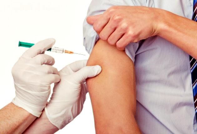 Campanha de vacinação contra a gripe começa nesta quarta-feira (25/04) em Esperantina