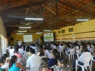 Confira a cobertura da Conferência de Assistência Social em Esperantina