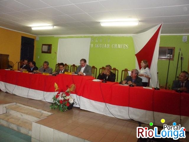 Câmara de Esperantina moderniza sistema de som do Plenário