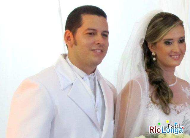 Confira fotos do casamento de Cícero Neto e Irve Gabriela
