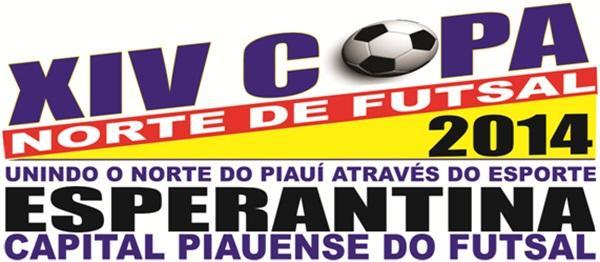 Copa Norte de Futsal volta a ser realizada nos meses de Janeiro e Fevereiro