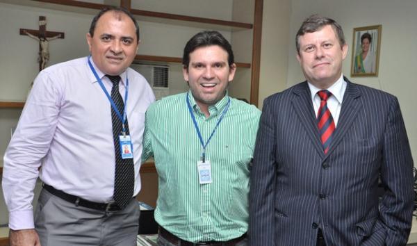 Parceria entre INSS e Delegacia do Idoso será iniciada em fevereiro