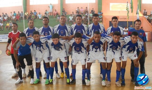 Escolinha Força Jovem de Esperantina vence nos pênaltis e se classifica para Oitavas de Final da Copa Norte