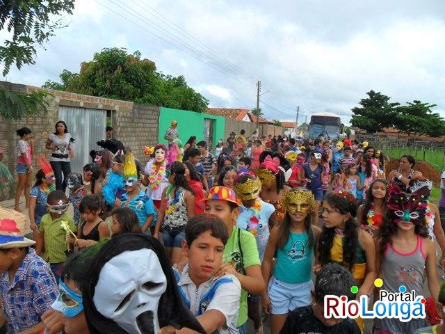 Confira a cobertura do carnaval 2012 do Educamar