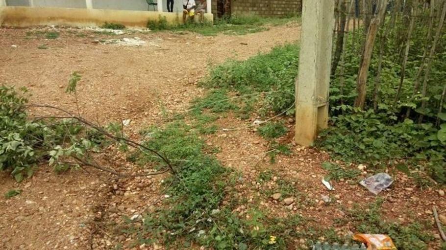 Criança morre eletrocutada ao tocar em fio de alta tensão no Piauí