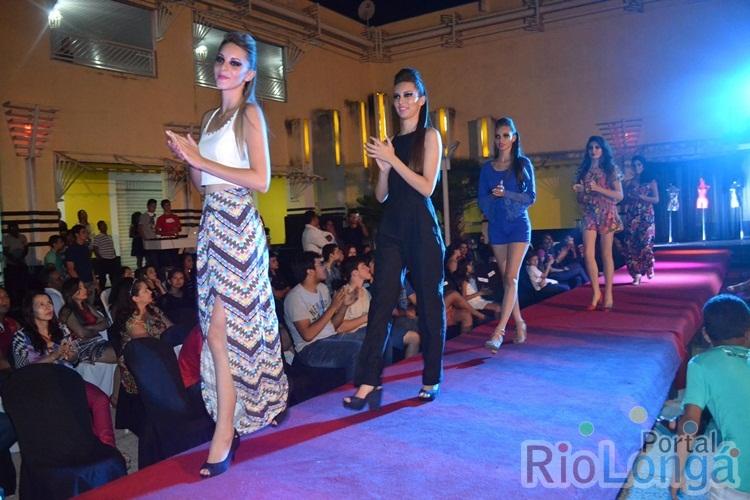 Esperantina Fashion foi bastante prestigiado. Confira as fotos do evento