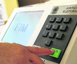 Eleições: Partidos podem escolher candidatos a partir de 20 deste mês