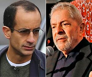 Apelido 'Amigo' em planilha é Lula, diz Marcelo Odebrecht a Moro